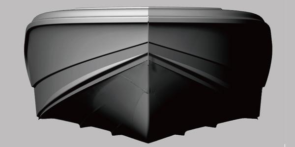 hull-design
